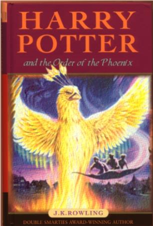 Гарри Поттер скачать книги Росмэн
